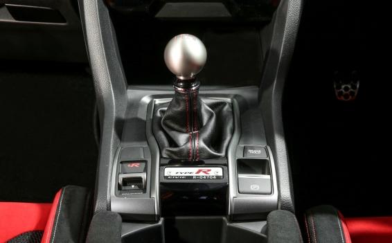Honda Civic Type R (42)