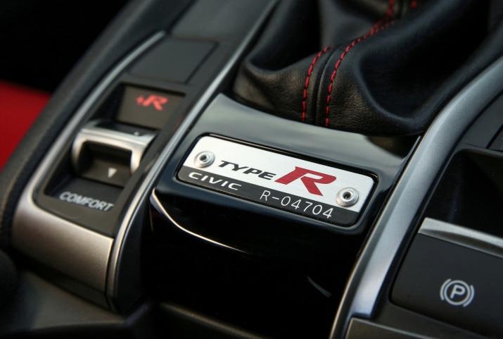 Honda Civic Type R (44)
