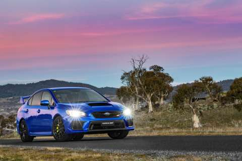 have a look at our WR STI vids