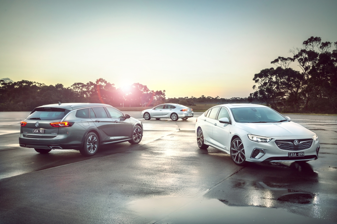 12 things you Didn't know about the 2018 ZB Commodore