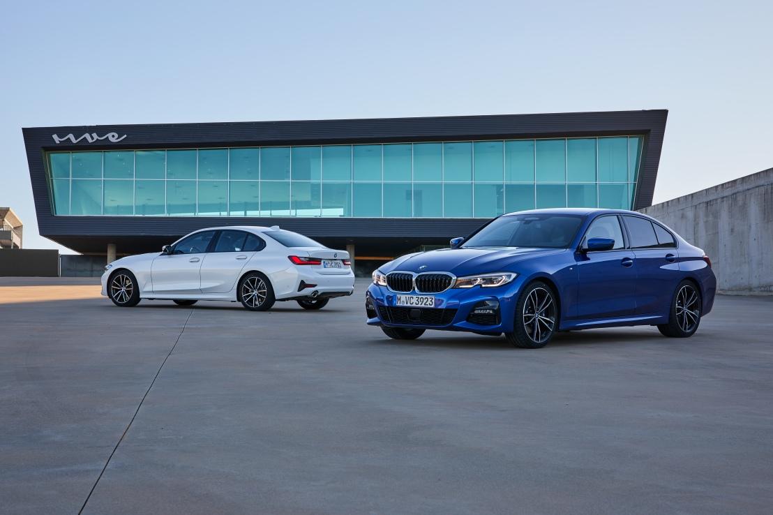 3 Series pricing released by BMWAustralia