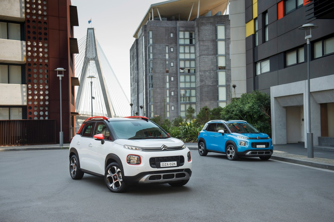 C3 Aircross: We Drive Citroen's newest Mini SUV