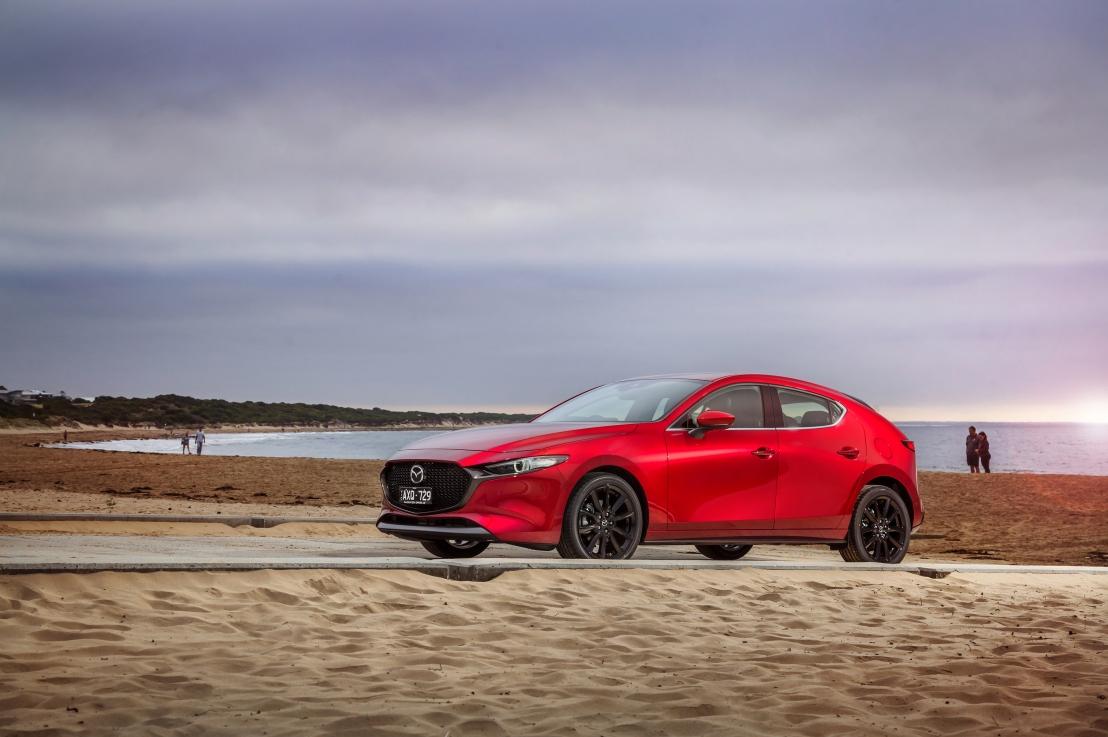 Mazda3: Next-Gen model the bestyet